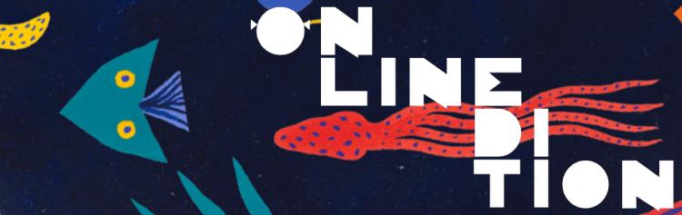 Bologna Children's Book Fair 2021 - online edition