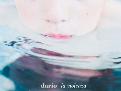 la violenza del mio amore, Dario Levantino