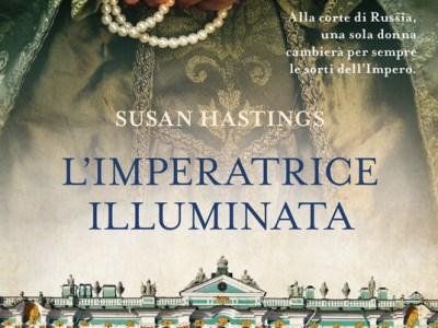 L'imperatrice illuminata di Susan Hastings