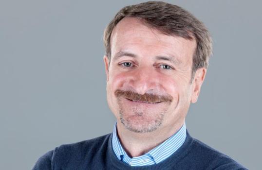 Giacomo Poretti, autore