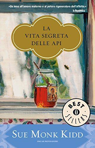 Sue Monk Kidd - La vita segreta delle api