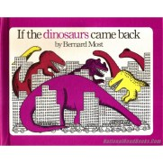 if dinos came back
