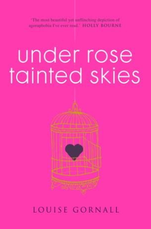 underthetaintedroseskies_pink