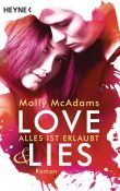 Love Lies von Molly McAdams
