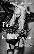 Colour beneath my Soul black