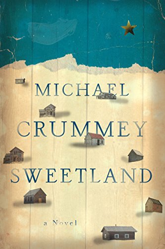 Book cover of Michael Crummey's Sweetland