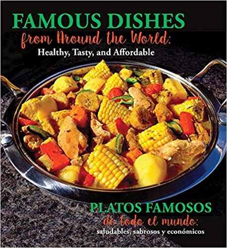 Famous Dishes from Around the World Platos Famosos