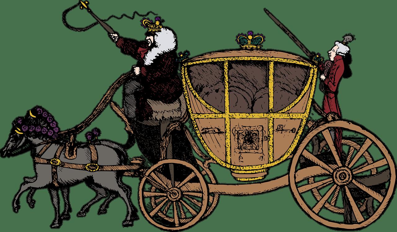 Historical Novels and Proper Forms of Address