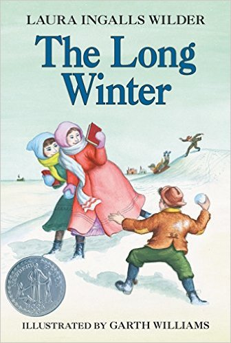 Chloe's Book Club:  The Long Winter