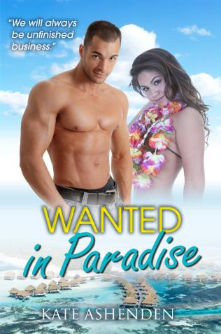 wanted in paradise