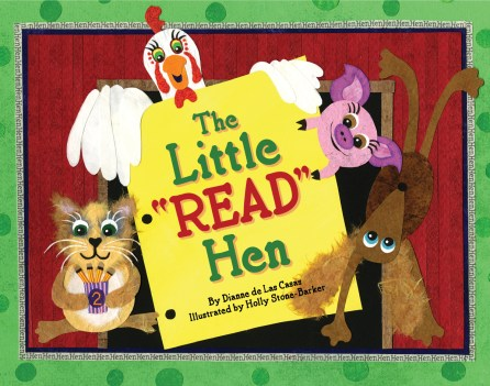 Little-Read-Hen