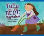 rude vegetables