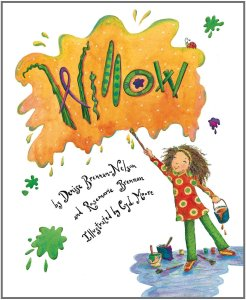 willow cover