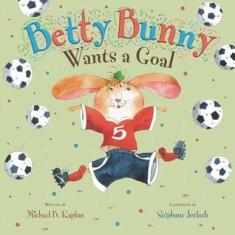 betty bunny goal