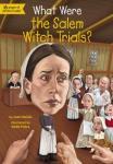 what were salem witch