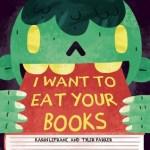 eat books