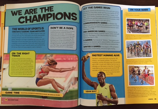 Everything sports 34-35