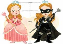 princess-in-black-comparison