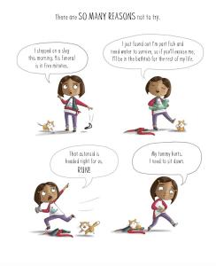 lou excuses