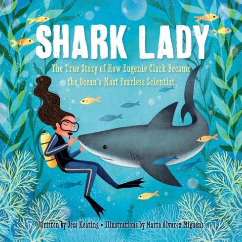 SharkLady