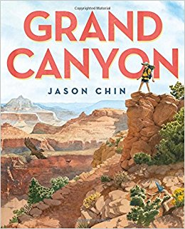 grand canyon cover