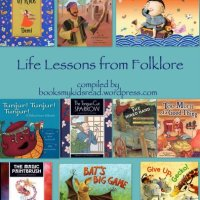 Folktales with Lessons for Life