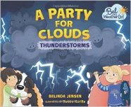 party for the clouds