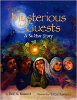 mysterious guests