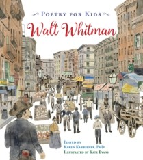 whitman cover