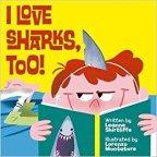 i love sharks too