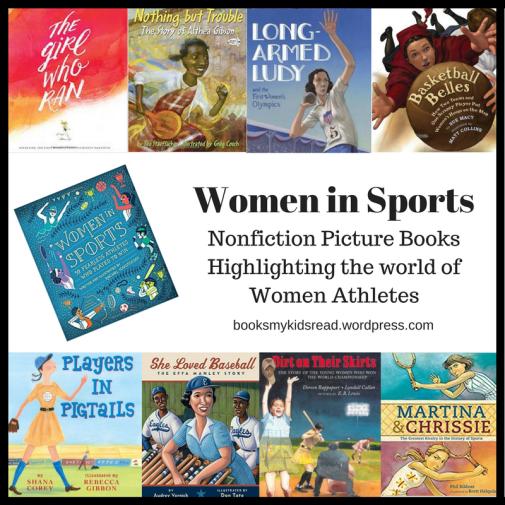 Women in Sports(1)