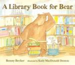 library for bear