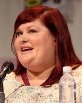 Author Cassandra Clare