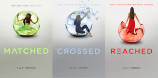 Matched trilogy