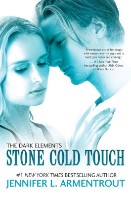 Stone Cold Touch_bookcover