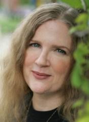 Author Suzanne Collins