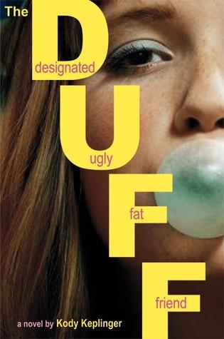 The DUFF_bookcover