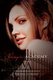 Vampire Academy bookcover