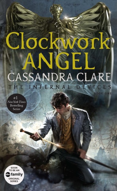 Clockwork Angel 2