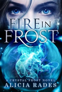 Fire in Frost_bookcover