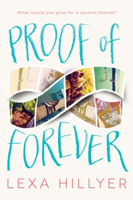 Proof of Forever_bookcover