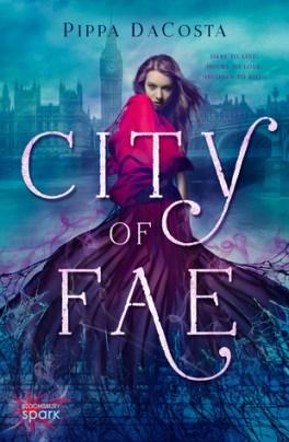 City of Fae
