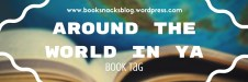 Around the World in YA