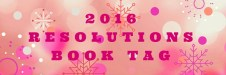 2016 Resolutions Tag