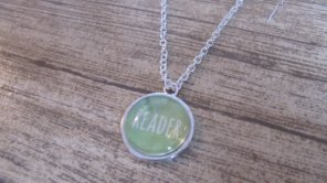 Reader Necklace