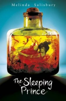 The Sleeping Pricne