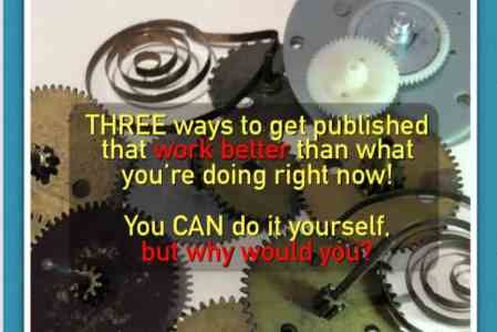 THE TRIPLE PLAN FOR WRITING SUCCESS