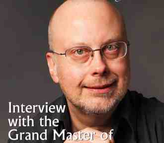 Our Interview with Award-Winning Sci-Fi Author: Robert J. Sawyer