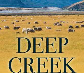 BOOKS: Deep Creek: Finding Hope in the High Country by Pam Houston