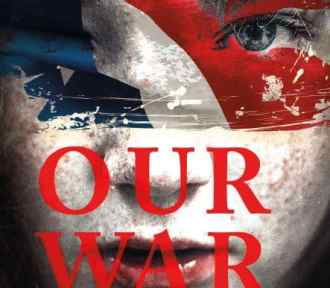 "Interview: Craig DiLouie, Author of ""Our War"""